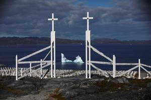 Postcards from Greenland