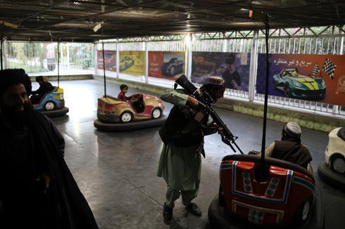 Inside Afghanistan, under Taliban control