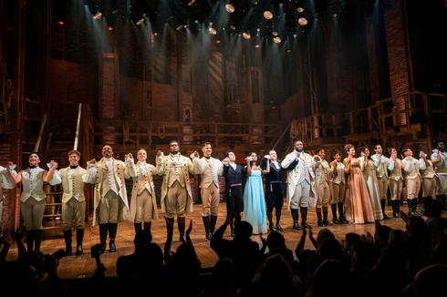 After 18 months of eerie silence, Broadway roars back to life