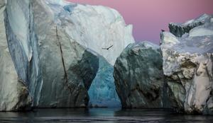 Land of tundra and glaciers: A journey across Greenland