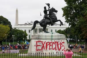 U.S. marks Indigenous Peoples' Day