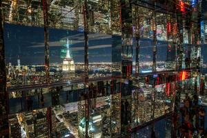Stunning views from New York City's newest observation deck